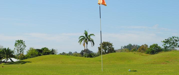 Golf Resort San Buenas golf