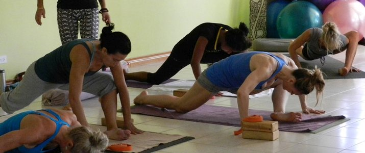 SerOM Shanti Yoga Studio - Photo 3