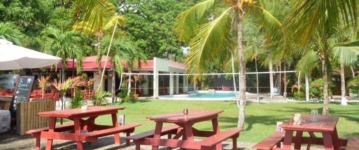 Costa Rica Sailing Center Club