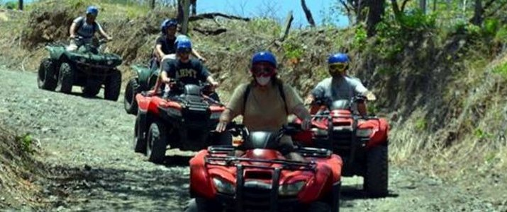 Xtreme Adventures Groupe Quad