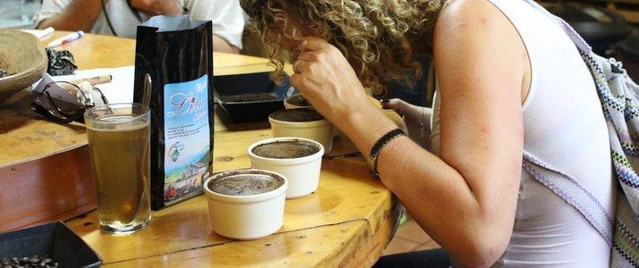 Desafios Tours - Tour de Café