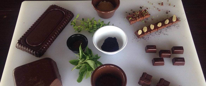 La Anita Rainforest Lodge Chocolate Tour - degustation de chocolat