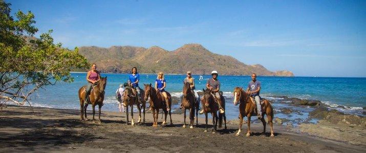 Diamante Eco Adventure Park - Balade à cheval
