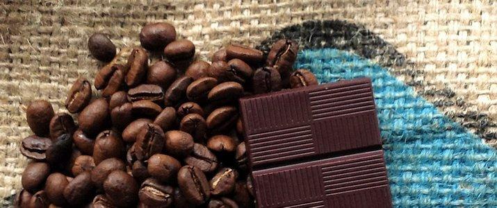 CariBeans - Fèves et Chocolat