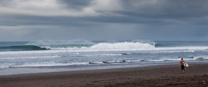 Rancho DiAndrew - Surf