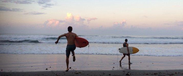 Rancho DiAndrew - Surfeurs