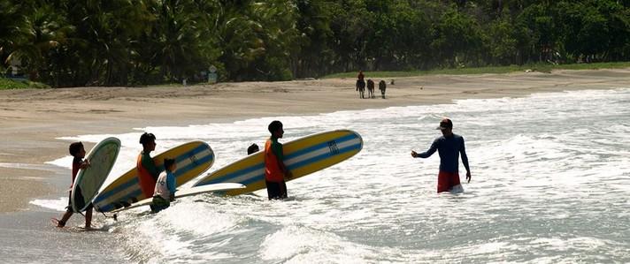 C&C surf planche cours eau planche