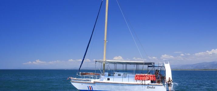 catamaran Sunset Sails Tours