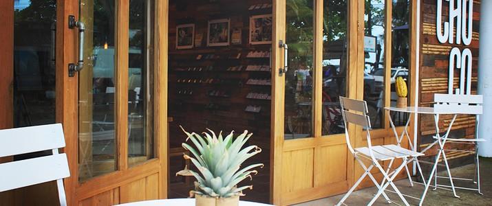 Cho.co Caraîbes sud Puerto Viejo de Talamanca boutique