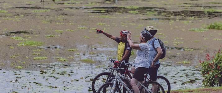 CATIE Vélo Balade