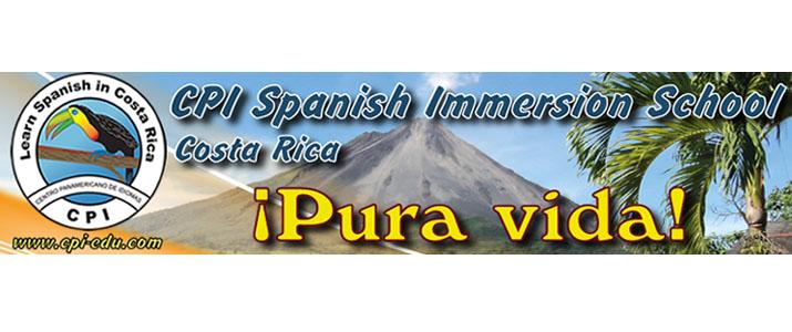 CPI Spanish Immersion School 3 Alt école