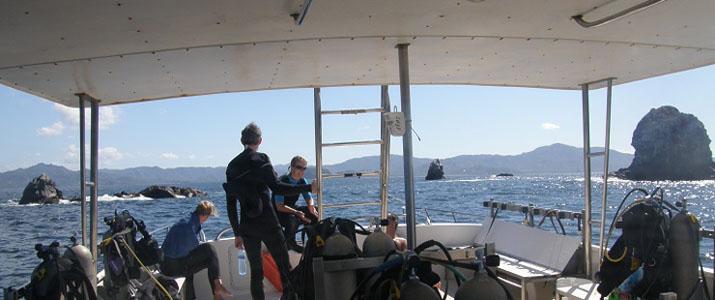 Aquacenter Diving mer