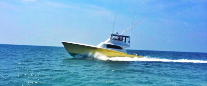 Yellowfin Sportfishing