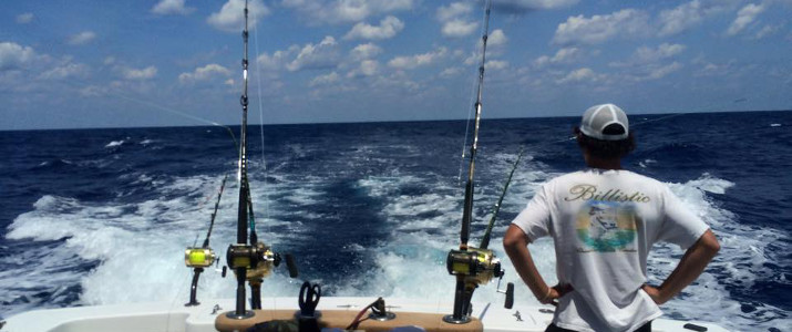 Yellowfin Sportfishing