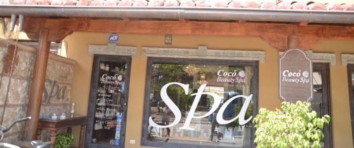 Coco Spa spa