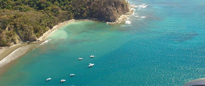 Samara Fishing trip plage