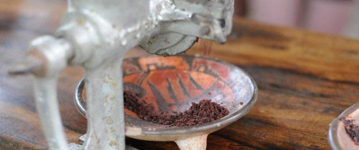 Finca Kobo 2 Alt chocolat cacao