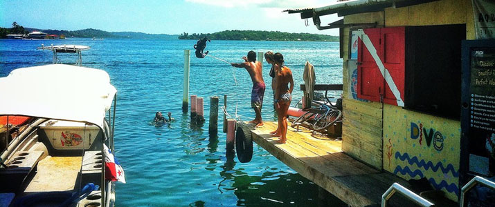 La Buga Dive Center and Surf