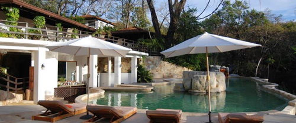 Vandara Hot Springs Adventure piscine