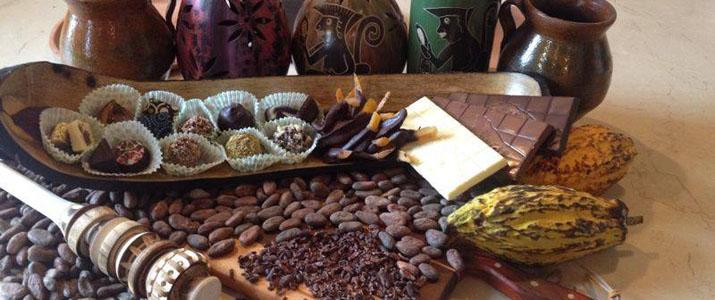 Chocomuseo musée chocolat caco