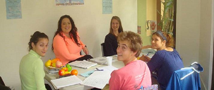 CPI Spanish Immersion School
