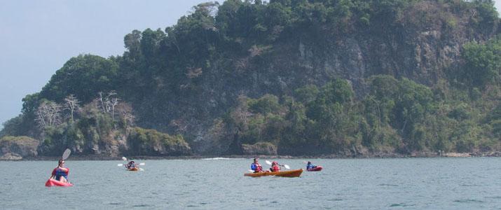 iguanatours1alt kayak plage rafting rapide