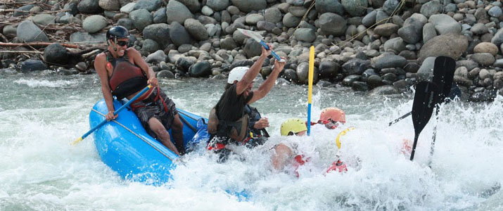 iguanatours4alt kayak plage rafting rapide