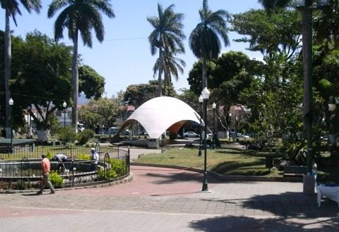 Ville principales, san jose, alajuela, quoi visiter san josé