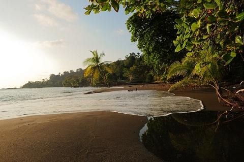 Plages côtes caraibes et pacifique, plus belles plages du costa rica, surf, kitesurf