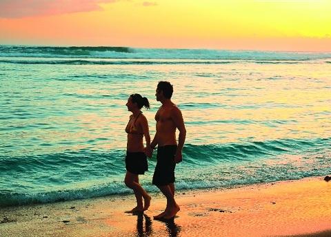 voyage de noces, l'endroit idéal, profiter en couple, amoureux, lune de miel costa rica, plages paradisiaques