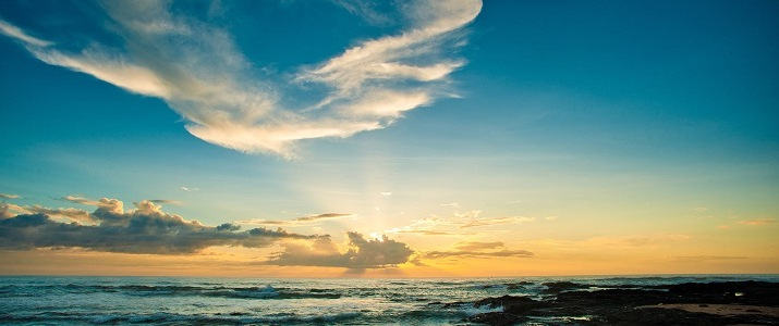 Cala Luna Guanacaste Playa Tamarindo Vue Océan