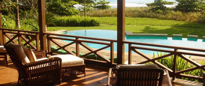 Latitude 10 piscine