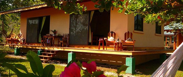 Fidelito Ranch & Lodge Tambor Nicoya Sud Bungalow