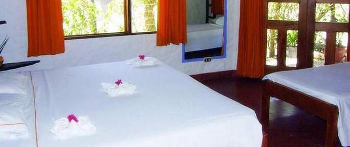 Colina Del Mar Samara Nicoya Guanacaste Hotel Chambre