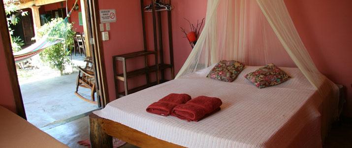 Aroma de Campo Hotel Costa Rica Chambre