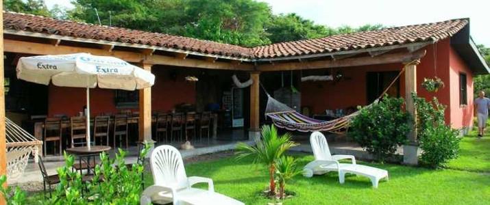 Aroma de Campo Hotel Costa Rica