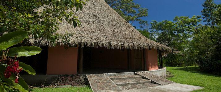 SarapiquiS Rainforest Lodge Puerto Viejo de Sarapiqui Braulio Carrillo Forêt lodge
