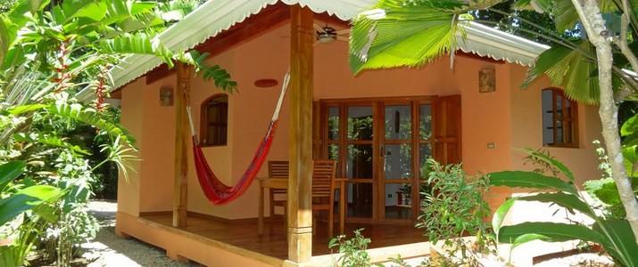 El Pequeño Gekco Verde Samara Nicoya Guanacaste Bungalow