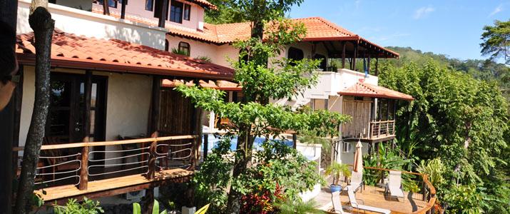 Casa Marbella vue