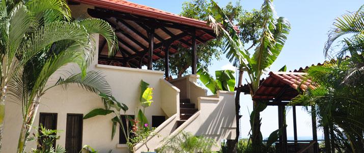Casa Marbella bungalow