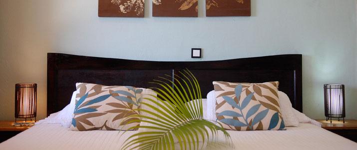 Casa Marbella chambre