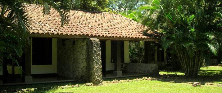 Hacienda La Pacifica Guanacaste Cañas maison