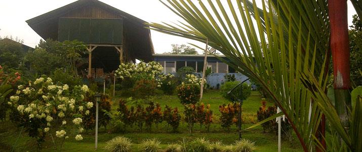 El Mirador de Osa Corcovado Costa Rica Hotel