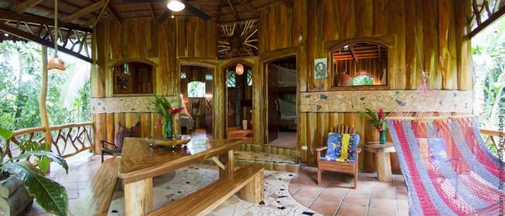 Las costa de papito Caraïbes Sud Puerto Viejo de Talamanca table de massage spa adultes