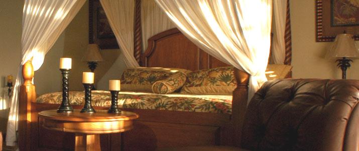 Borinquen Costa Rica Hotel Rincon Chambre
