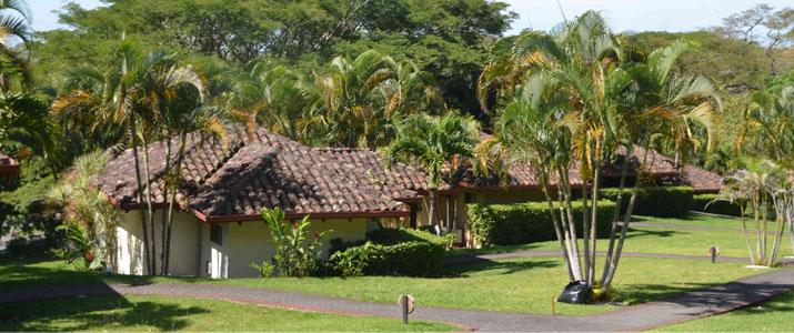 Borinquen Costa Rica Hotel Rincon Hotel Vue Extérieure