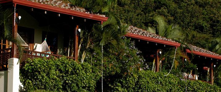 Borinquen Costa Rica Hotel Rincon Nature