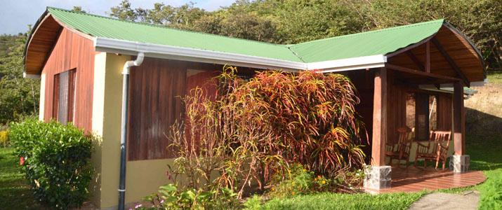 Rinconcito Lodge Costa Rica Hotel