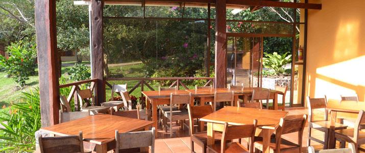 Rinconcito Lodge Costa Rica Hotel Restaurant