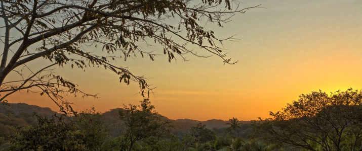 Rinconcito Lodge Costa Rica Hotel Terrasse